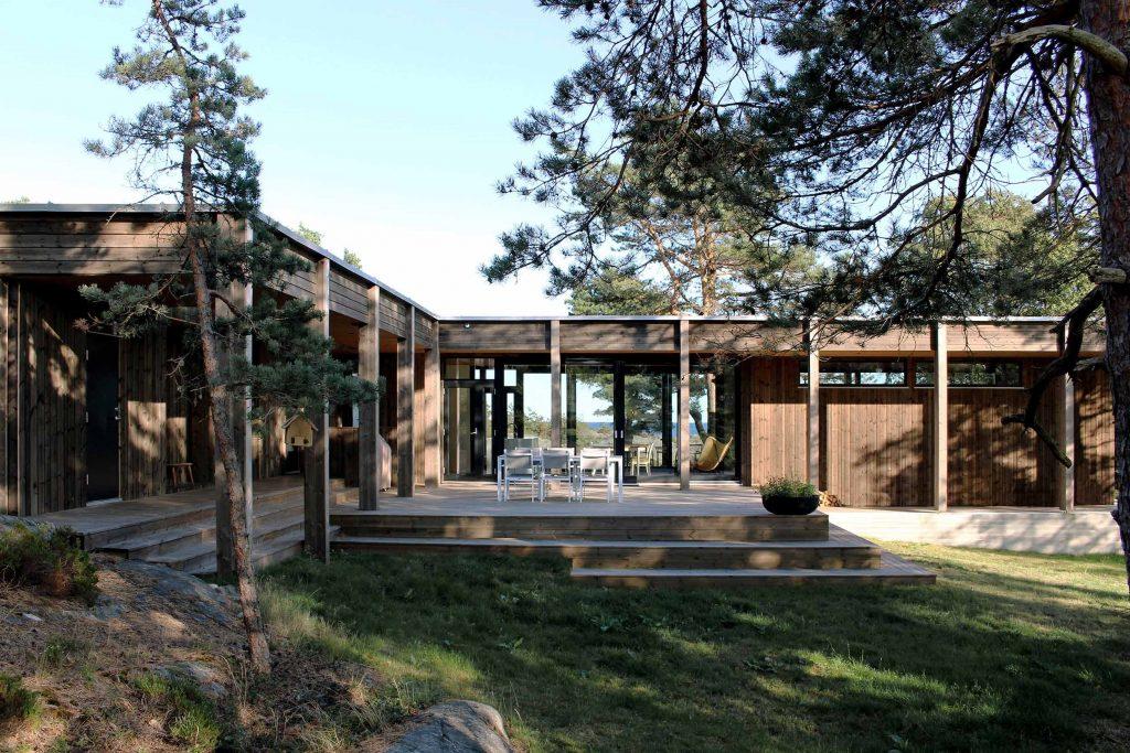 Dyvik-hytte
