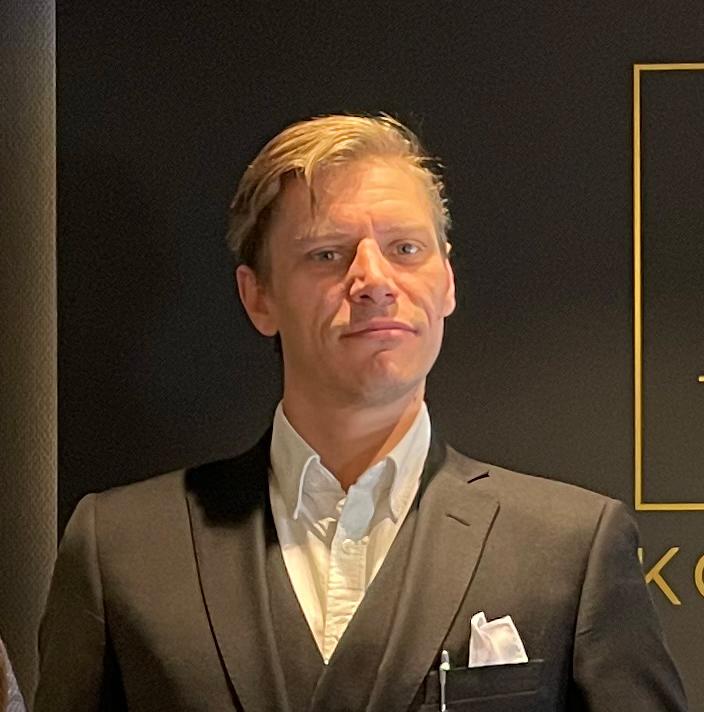 Holte ByggSøk er en god venn, sier Håkon Lykke.