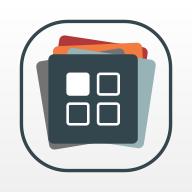 App-ikon HoltePortalen