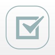 App-ikon Holte Sjekkliste