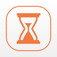 App-ikon Holte Time
